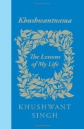 Kushwantnama Lessons Of My Life