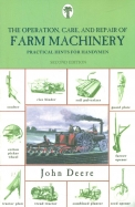 Operation Care & Repair Of Farm Machinery