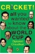 Crcket All You Wanted To Know About The World Cup