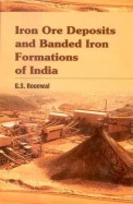 Iron Ore Deposits & Banded Iron Formations Of India