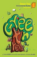 Green Tree Environmental Studies Book 1 : Cbse