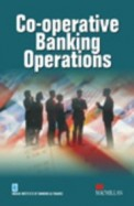 CO OPERATIVE BANKING OPERATIONS