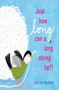 Just How Long Can a Long String Be?!