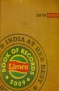 Limca Book Of Records 2009 - Pb