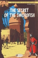The Secret of the Swordfish, Part 2