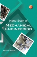 Handbook Of Mechanical Engineering Ecet & Btech Ccc Entrance