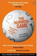 Numbers Game : Why Everything You Know About Football Is Wrong