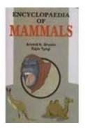 Ency Of Mammals Set Of 3 Vols
