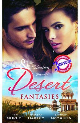Desert Fantasies