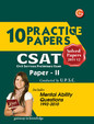 Solved Papers 2011-2012 and 10 Practice Papers UPSC IAS CSAT Paper II