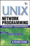 Unix Network Programming Interprocess Communications Vol 2