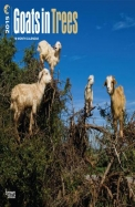 Goats in Trees 18-Month Calendar