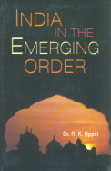 India In The Emerging Order