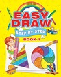 Easy Draw Step To Step Book 1