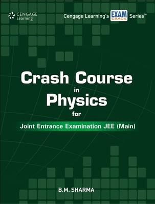 Crash Course in Physics for JEE