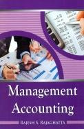 Management Accounting Bcom 6 Sem : Bu
