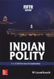 Indian Polity 5 Edition price comparison at Flipkart, Amazon, Crossword, Uread, Bookadda, Landmark, Homeshop18