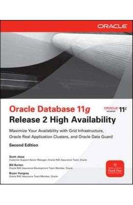 Oracle Database 11g Release 2 High Availability- Maximize