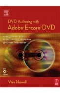 Dvd Authoring With Adobe Encore Dvd W/Cd