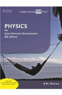 Physics For Joint Entrance Examination Jee Main