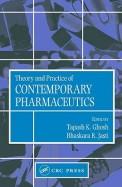 Theory & Practice Of Contemporary Pharmaceutics
