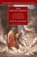 The Divine Comedy: The Inferno, the Purgatorio, the Paradiso