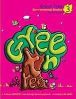 Green Tree Environmental Studies 3 : Cbse