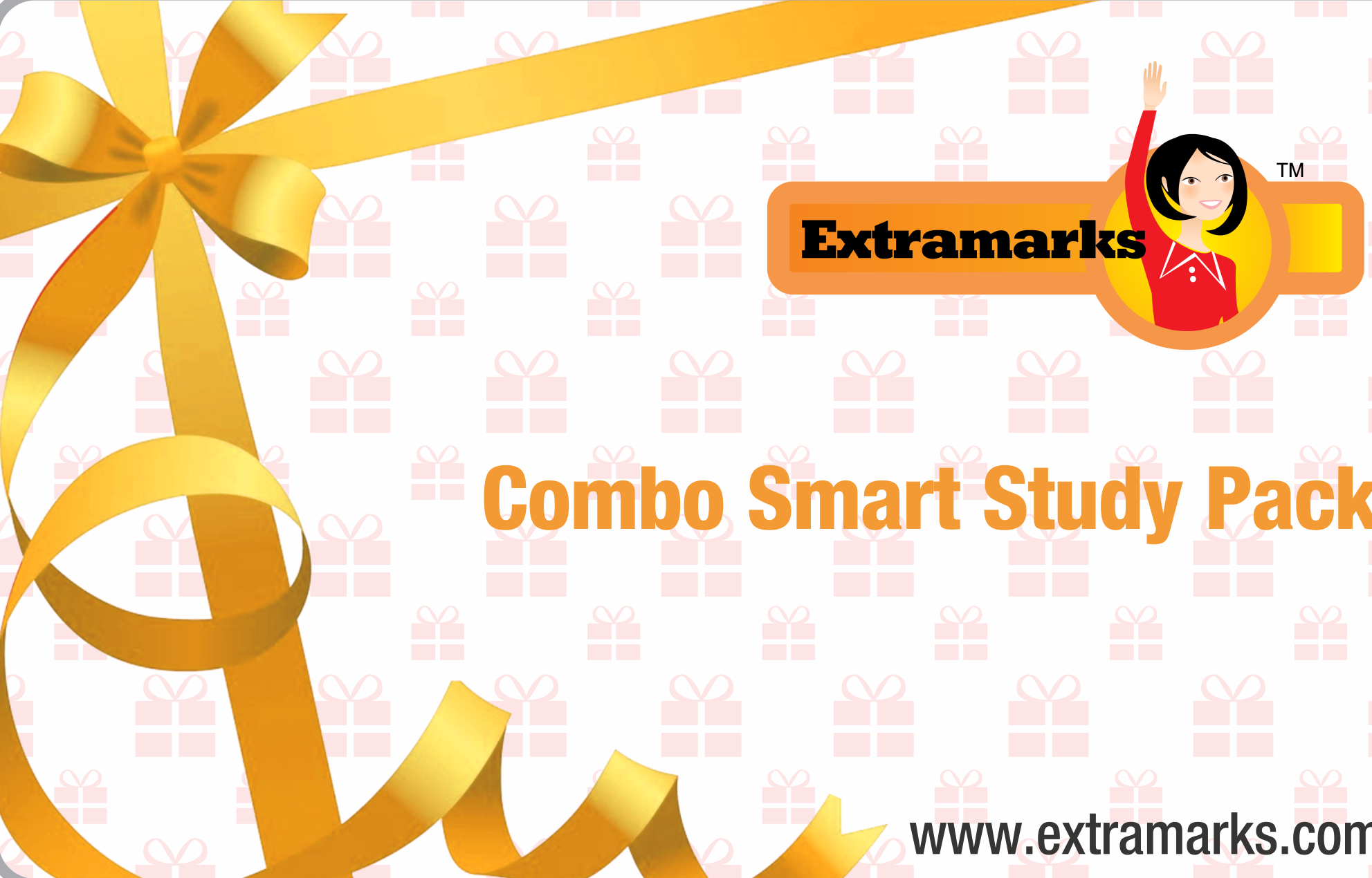 Extramarks Smart Study Pack for Class (I + II) CBSE