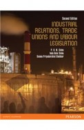 Industrial Relations Trade Unions & Labour        Legislation