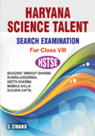 Haryana Science Talent Search Examination for Class- VIII
