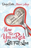Now That You'Re Rich : Let'S Fall In Love