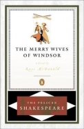 The Merry Wives of Windsor (Shakespeare, Pelican)