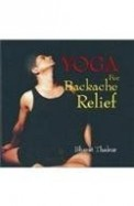 Yoga For Backache Relief