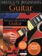 Absolute Beginners Guitar Value Pack