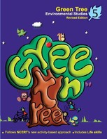 Green Tree Environmental Studies 5 : Cbse