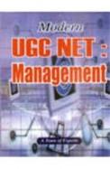 Modern Ugc Net Management - Pb