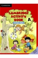 Cambridge Activity Book A
