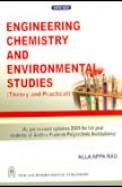 Engineering Chemistry & Environmental Studies Theory & Practical