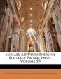 Missale Ad Usum Insignis Ecclesiae Eboracensis, Volume 59