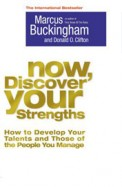 Now Discover Your Strengths