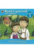 Hansel & Gretel : Read It Your Self Level 3
