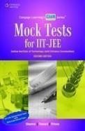 Mock Tests For Iit Jee