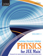Physics For Jee Main 2018 Vol 1
