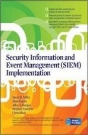 Security Information & Event Management Implementation