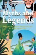 Myths & Legends - Britannica Family