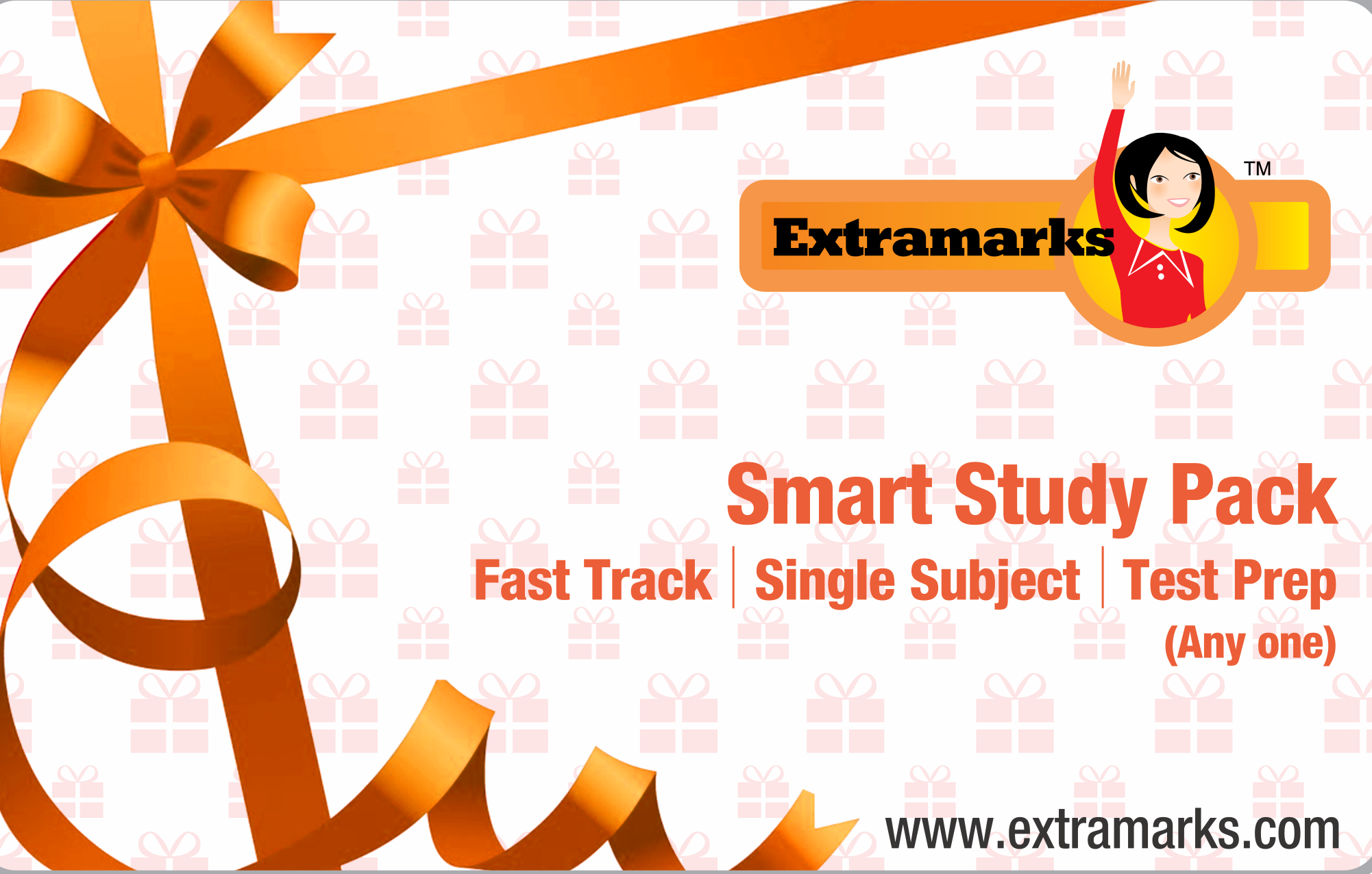 Extramarks Smart Study Pack for Class VIII (CBSE)