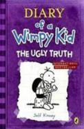 DIARY OF A WIMPY KID : UGLY TRUTH 9+
