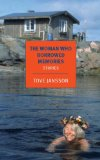 The Woman Who Borrowed Memories: Selected Stories of Tove Jansson