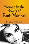 Women In The Novels Of Paule Marshall