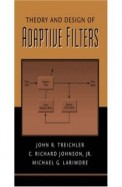 Theory & Design Of Adaptive Filters